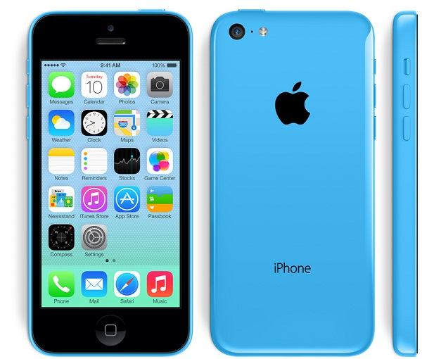 Will the launch of Iphone 5S and Iphone 5C elevate Apple's Sales Graph?