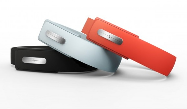 Nymi Bracelet: Unlocks devices with your Heartbeat