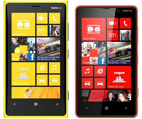 Nokia Lumia 929 Windows Smartphone for Verizon reportedly leaked
