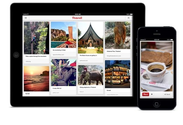 Advertising on Pinterest with Promoted Pins