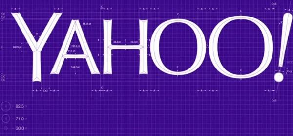Yahoo's new Logo fails to get too many Likes