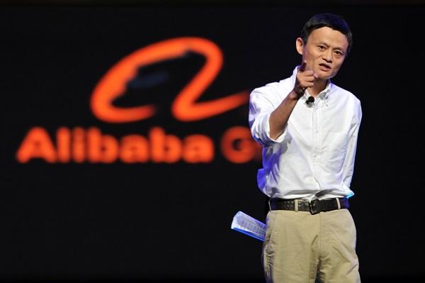 Jackma Alibaba