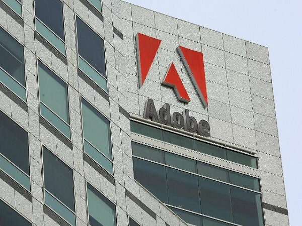 Data hacked and stolen from Adobe systems servers after a security breach