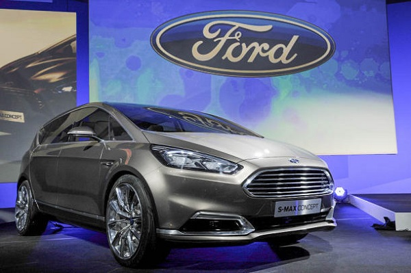 Ford develops driverless automobiles: The car that parks by itself and avoid crashes