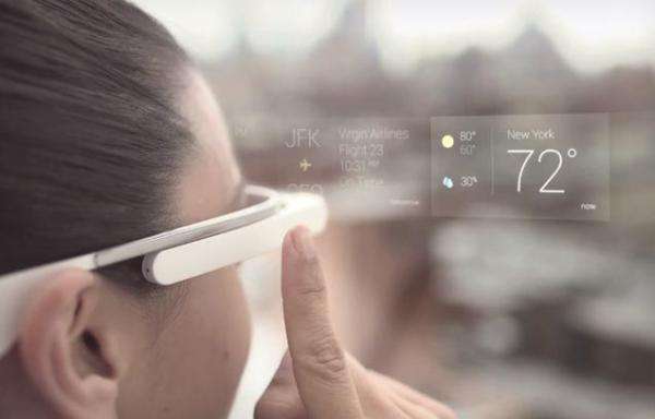 Updated version of Google Glass coming with additional invites for Explorers
