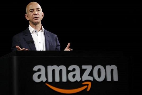 Amazon.com, Inc. to hire 70000 Seasonal Employees