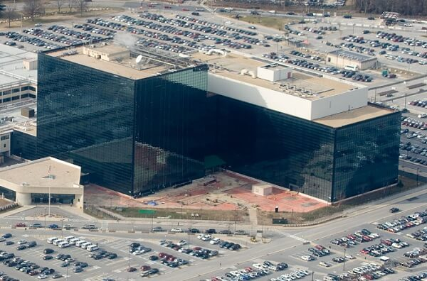 NSA reportedly collecting email and IM contacts globally