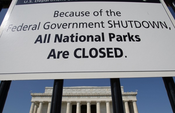 What next after US Government shutdown? When does the Shutdown end?