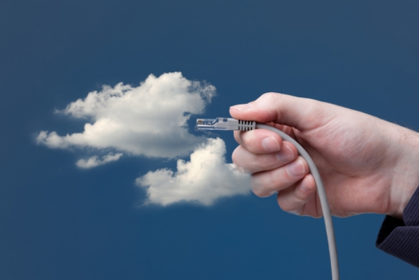 Technology business future is in the clouds