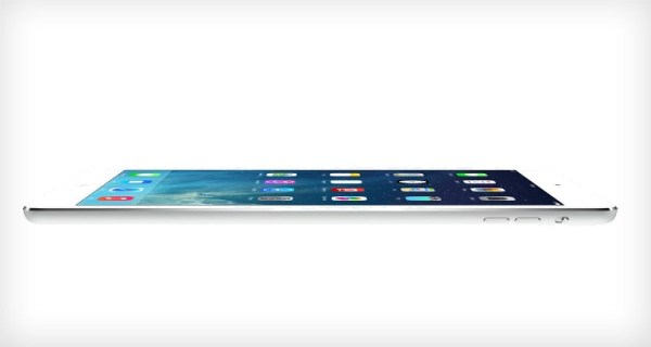 Get ready to fly along iPad Air
