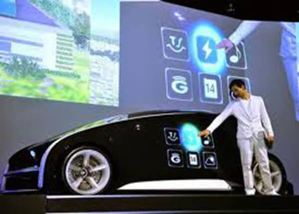Would you trust Toyota car enough to drive you by itself?