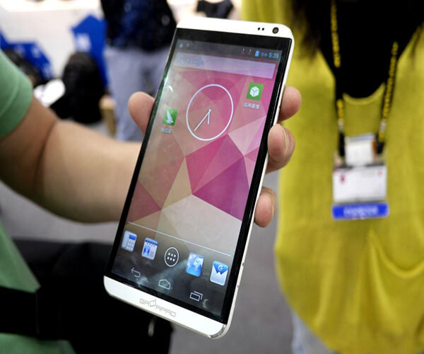 HTC One Max: latest Phablet phone revealed