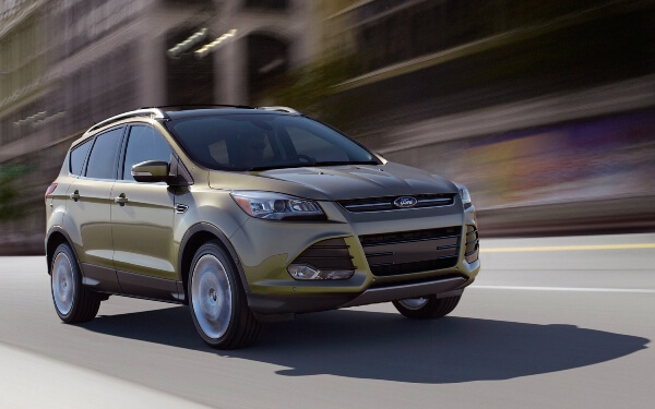 Seventh recall for Ford! What is happening to second-largest U.S. automaker?