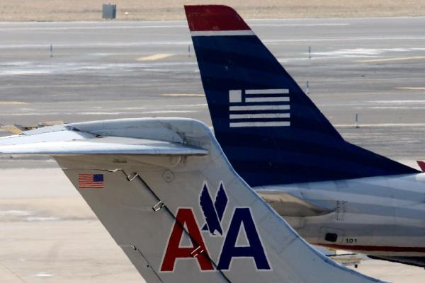 Flying on the merged wings of American Airlines and US Airways