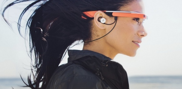 Google's acoustic experience for smartglasses