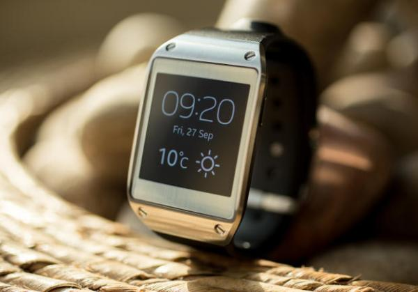 Samsung's smartwatch: only a costly prototype for costumers
