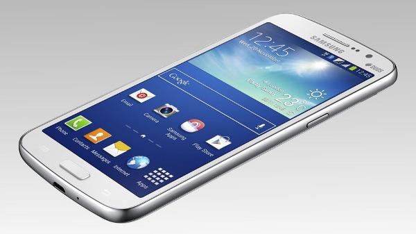 Samsung unveils its new 5.25-inch smartphone