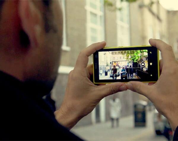 Are traditional digital cameras facing extinction?
