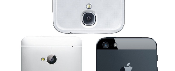 Which smartphone camera are you?
