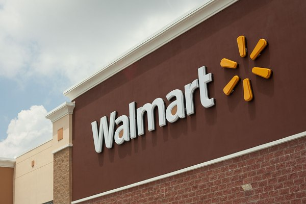 Wal-Mart business move, new CEO