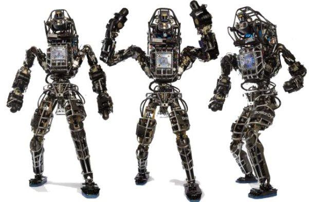 Google buys high-end robotics company