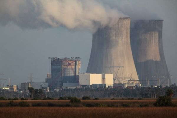 US Stand To Lose Critical Clean Electricity If Nuclear Power Plants Keep Shutting Down