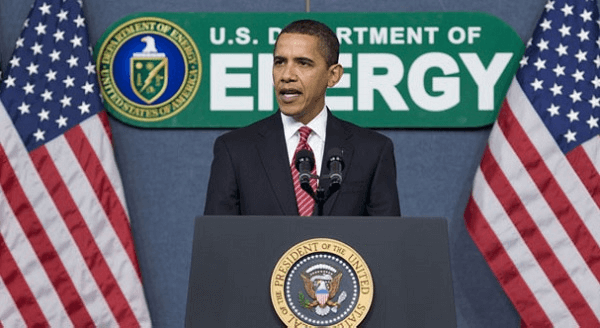 U.S. on its way to energy independence, says DOE