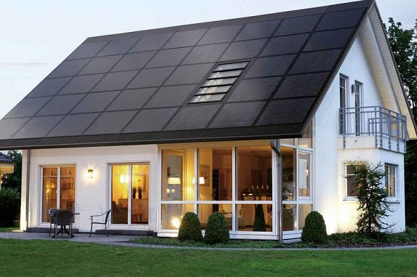 Homeowners get financial and eco rewards by adopting Solar Energy