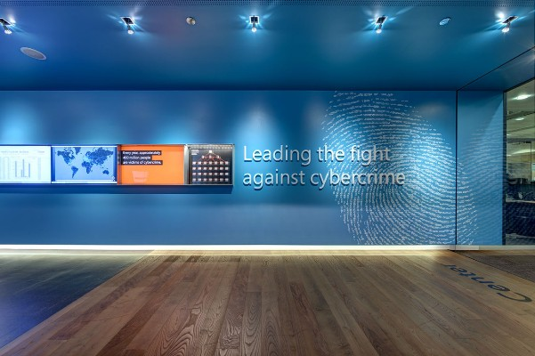 Microsoft leads dismantling of the largest infected PC network worldwide