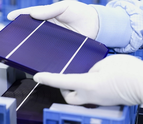 Energy Department Announces $13 Million Investment To Drive Innovative Solar Manufacturing