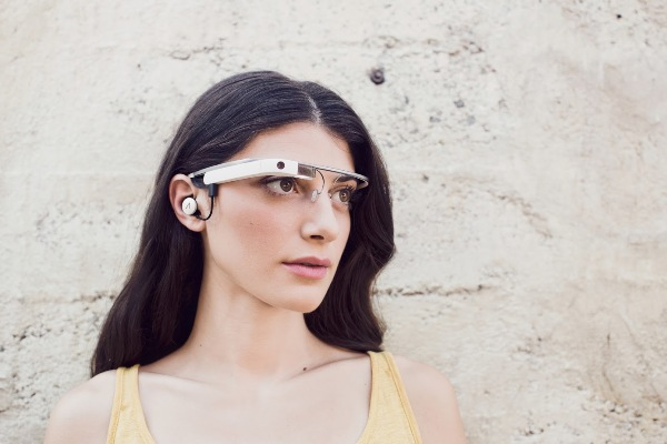 Google Glass and Google Play Music