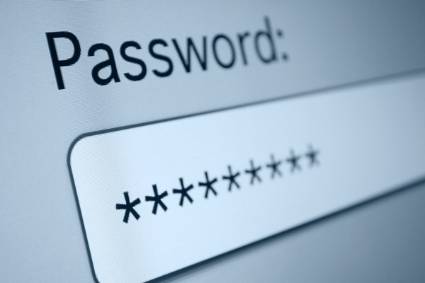 Check your password, web criminals are after it!