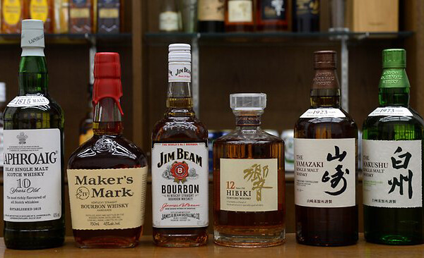 Japan's Suntory Limited purchases Jim Beam for $16 billion