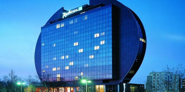 Radisson Blu hotels: Designed to Content