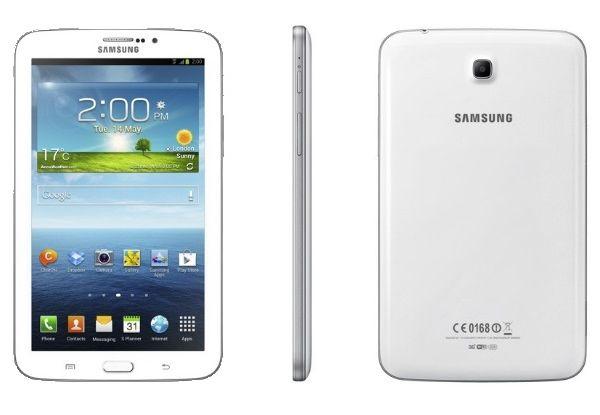 Samsung reveals its new Galaxy Tab 3 Lite 7.0