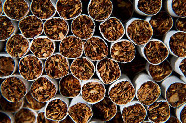 Tobacco taxes could prevent 200 million deaths worldwide