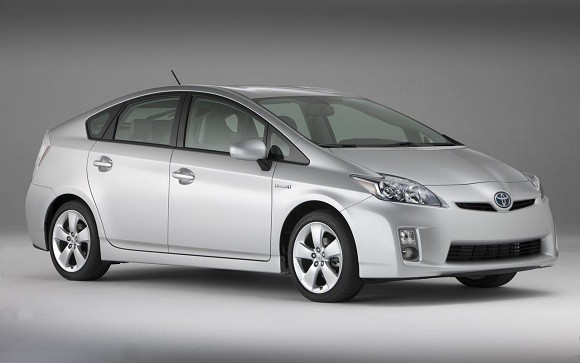 Toyota Recalls Vehicles in the US over Software Glitch