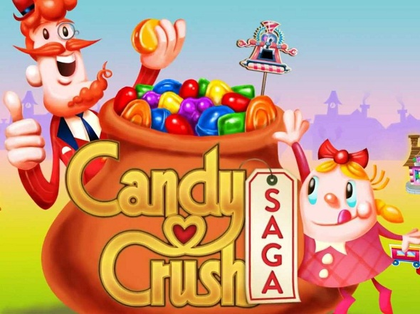 DIVINE!! Candy Crush Saga Maker Plans to Go Public