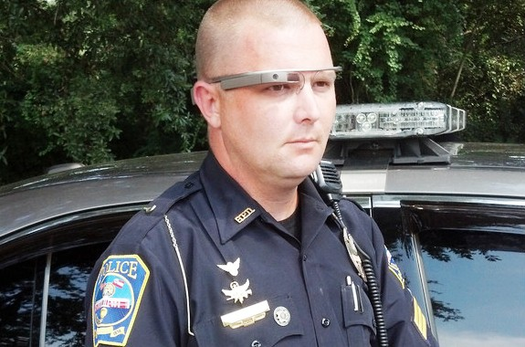 U.S. Police Departments considering Google Glass, to be Used to Combat Crime