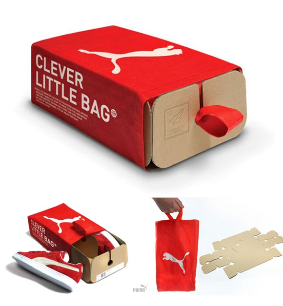 PUMA 'Clever Little Bag'