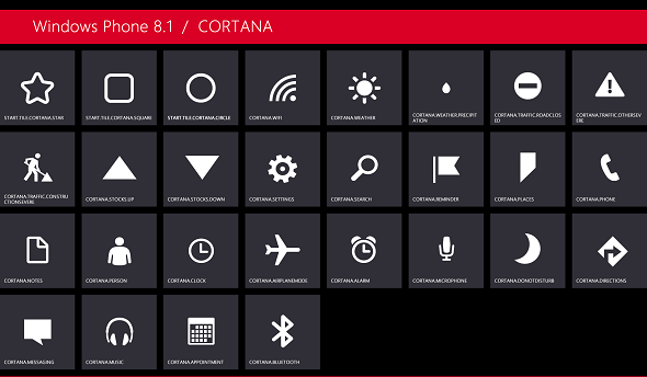 Microsoft's Digital Assistant 'Cortana' repeatedly borrowing the best of Siri?