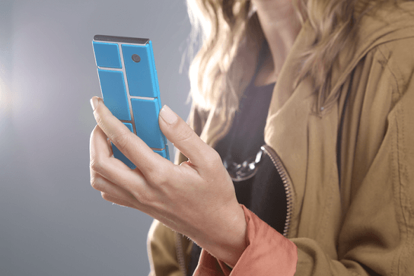 Google Announces Project Ara Conference: Modular Phones to Cost $50