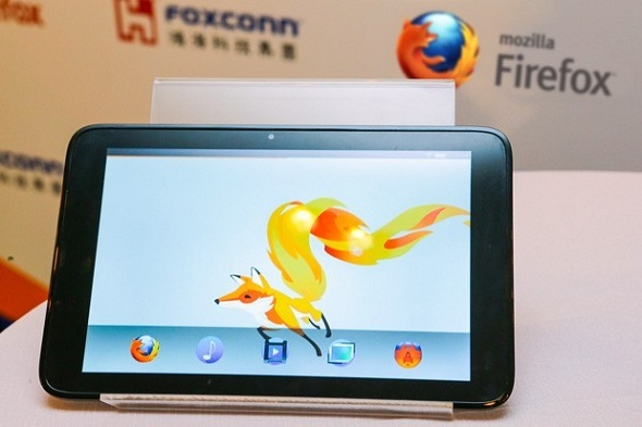 Mozilla and hardware companies have put together Tablet reference design, 7inch design from VIA and a 10 inch design from Foxconn