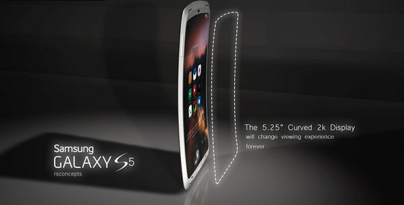 Samsung Galaxy S5 which is rumored to debut next week at the Mobile World Congress in Barcelona is a waterproof and dustproof smartphone
