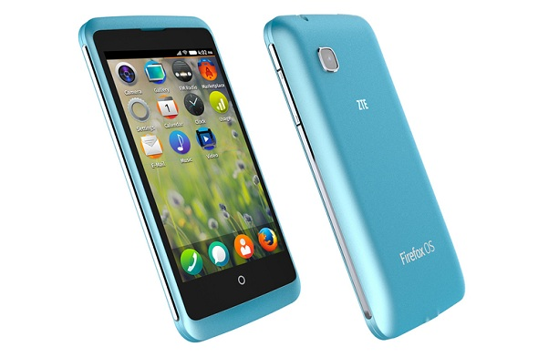 Game changer at Mobile World Conference: Firefox Introduces $25 Smartphone for Emerging Markets
