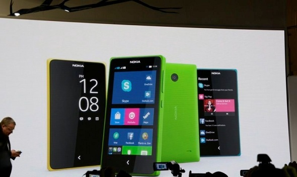 NOKIA: Introduces Android Devices below 100 Euros, Rips out Google Play Store, Offers BBM to Windows & Nokia X Platform