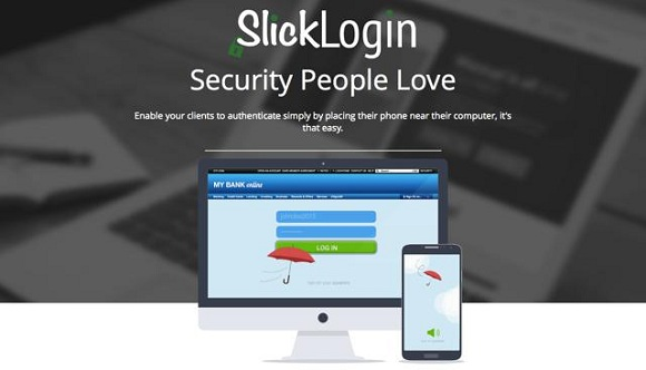 Google acquires SlickLogin, a sounds-for-passwords security Company