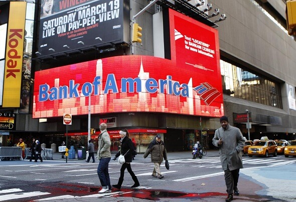 The settlement includes USD 6.3 billion in cash and USD 3.2 billion in securities that Bank of America will purchase at market value from the two housing finance entities