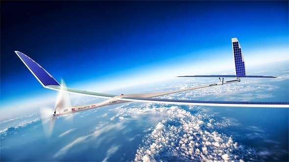 Facebook plans to buy Titan Aerospace (estimated to be around $60 Million), the maker of solar-powered, high altitude drones which can stay in the air for up to five years at a time