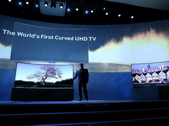 Samsung's 2014 Home Entertainment Line-up Availability Revealed!